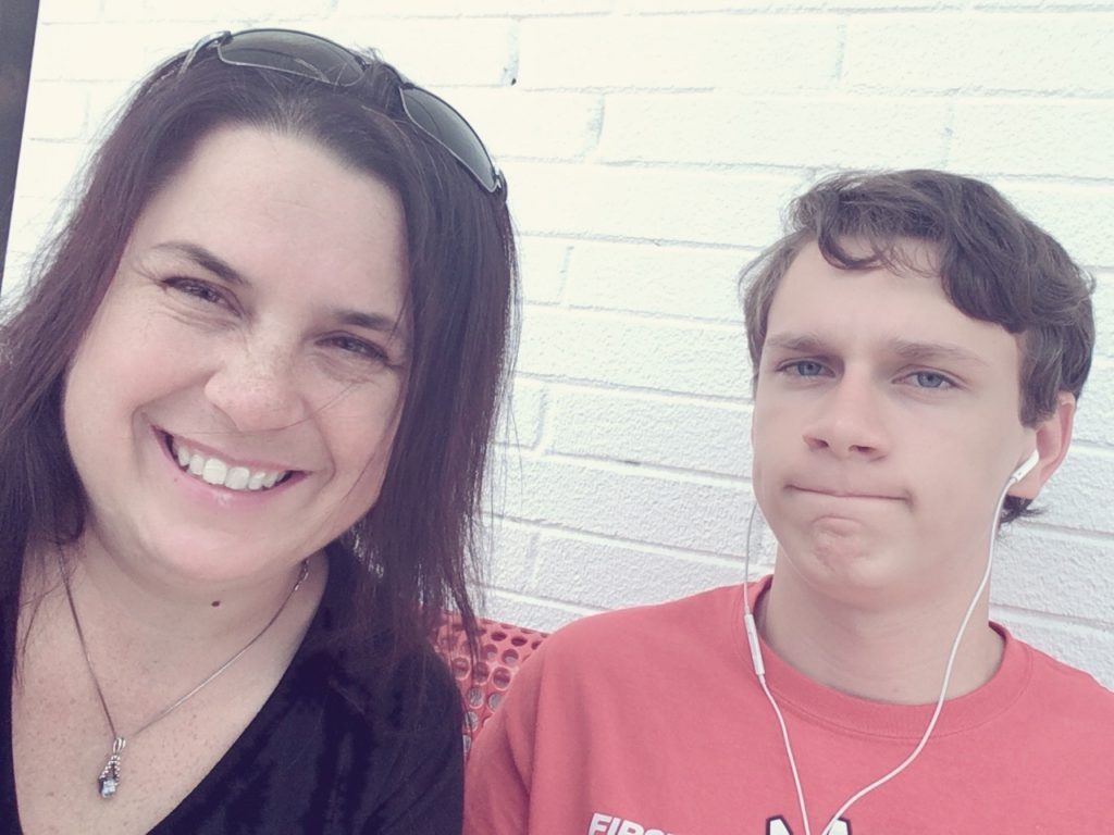 Work with Me - Matthew and Becky