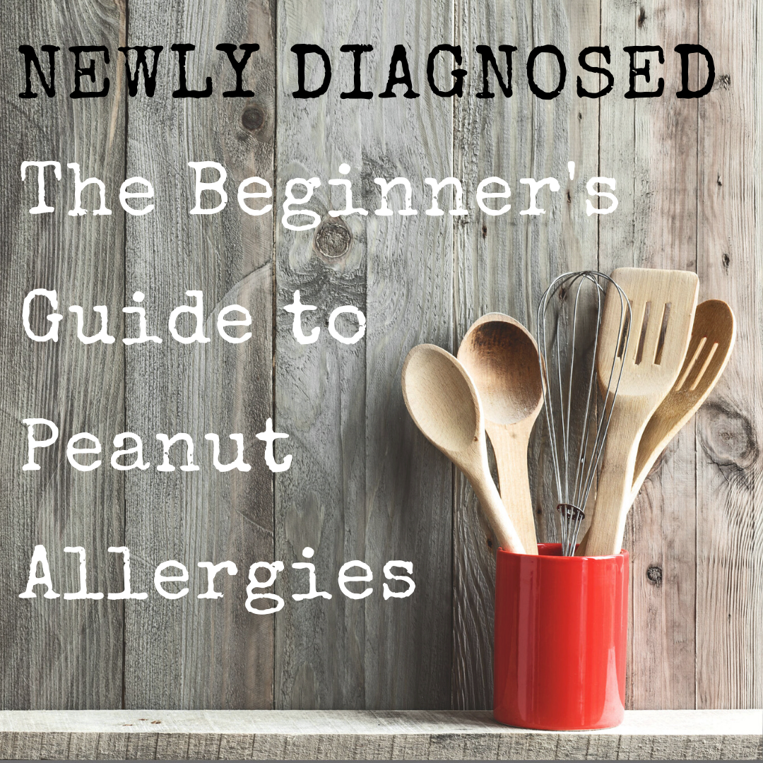 The Beginner's Guide to Peanut Allergies