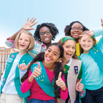 Girl Scout Cookies - Food Allergy-Friendly Guide