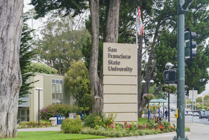 Navigating College with Food Allergies - San Francisco State University