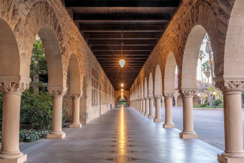 Navigating College with Food Allergies - Stanford University