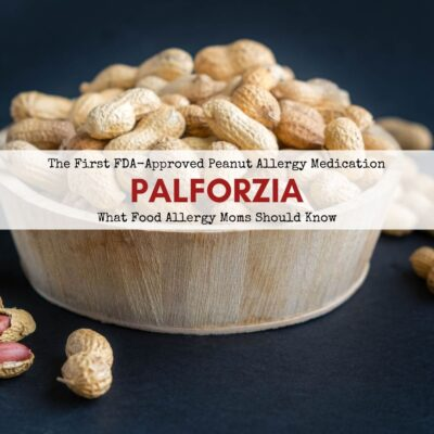 Peanuts and Palforzia Treatment