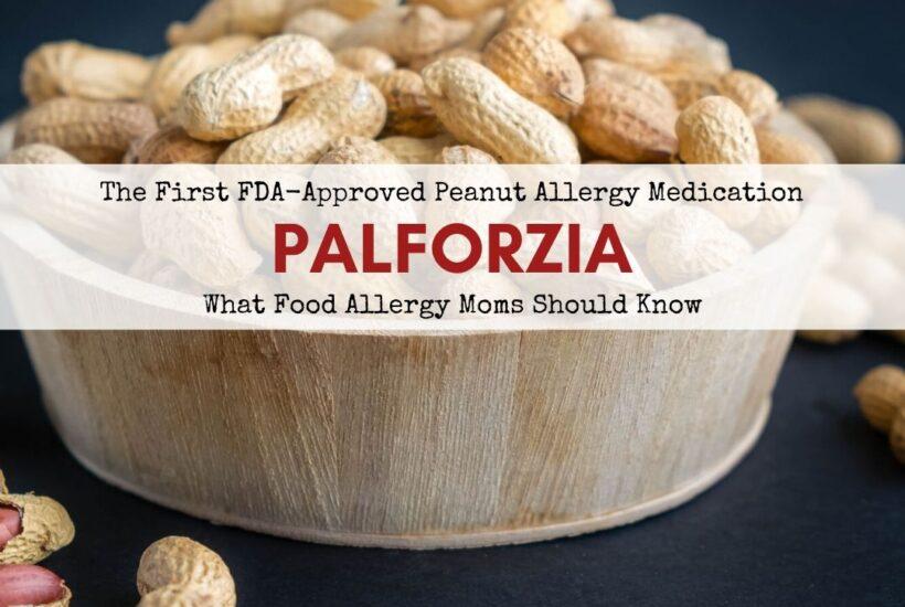 Peanuts and Palforzia Treatment