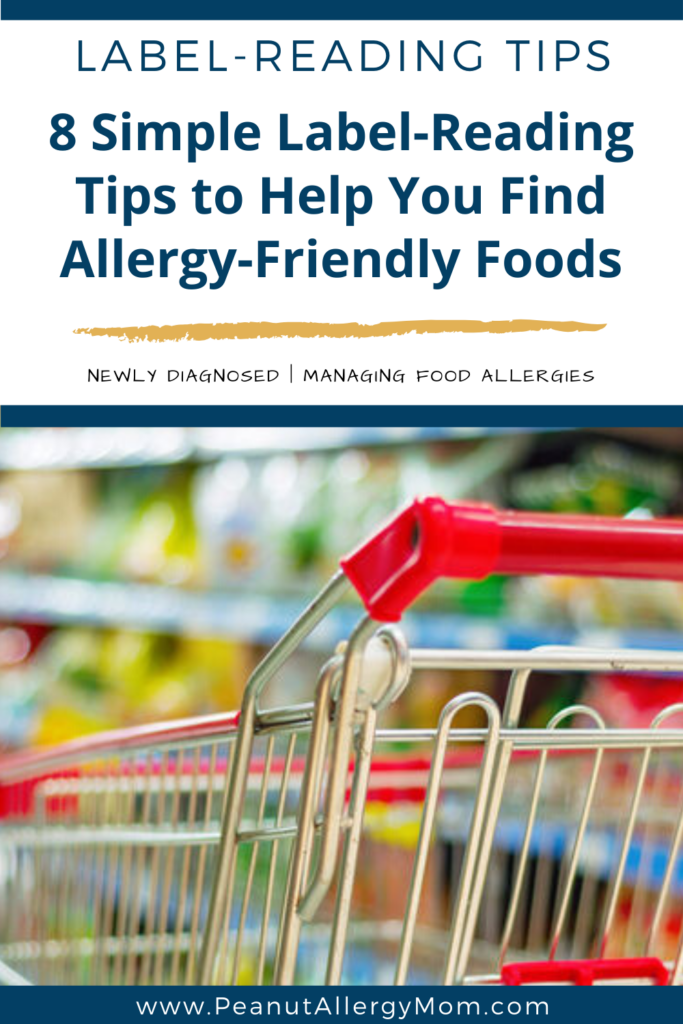 Finding Allergy-Friendly Foods